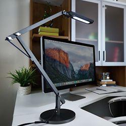 Reach LED Desk Lamp