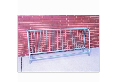 8 ft Portable Bike Rack
