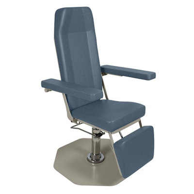 Height Adjustable Phlebotomy Chair