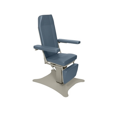 Power Hi-Lo Phlebotomy and ENT Chair