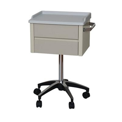 "Mobile Procedure Cart - 33.5""H"