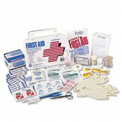 50 Person First Aid Kit - Indoor/Outdoor