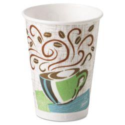 12 oz Paper Hot Cups - Carton of 500