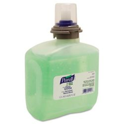 Gel Hand Sanitizer with Aloe 1200 mL Refill
