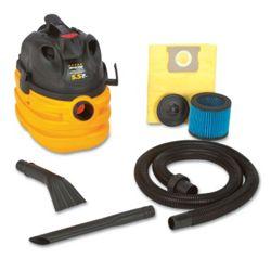 Portable Wet Dry Vacuum