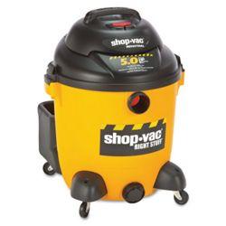 12 Gallon Wet Dry Vacuum