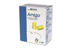 Classic Uncorded Small Foam Earplugs - Box of 200
