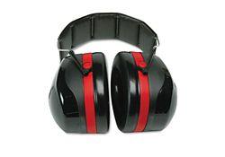 Foam-Filled Double Cup Ear Muffs