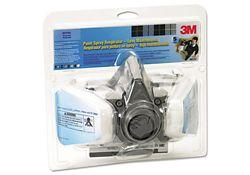 Reusable Half Mask Respirator