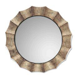 """41"""" DIA Circular Mirror"""