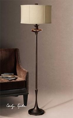 """Classic Floor Lamp - 67""""H"""