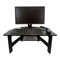 """Stand-Up Desk Converter - 28""""W x 23""""D"""
