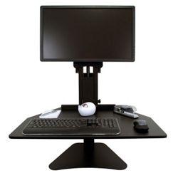 "Sit-Stand Desk Converter - 28""W x 23""D"