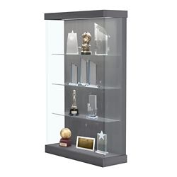 "Display Cabinet Right Door - 48""W"