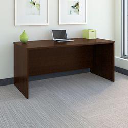 """66""""W Desk Shell"""