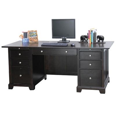 """Computer Desk - 72""""W"""
