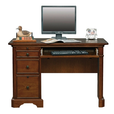 "Compact Writing Desk - 47""W"