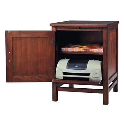 """Printer Pedestal - 22""""W"""