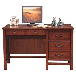 """Compact Desk - 48""""W"""