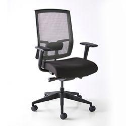 Arlo Mesh Back Chair