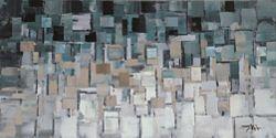 Segments Wall Décor