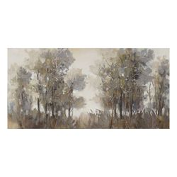 """59""""W x 27.5""""H Into the Woods Wall Art"""