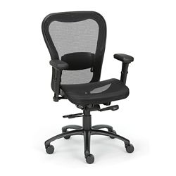 Performa Big and Tall Mesh Chair - Mesh