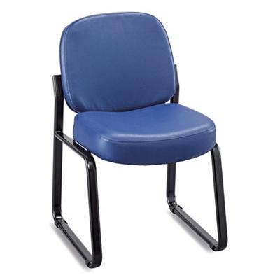 Gauge Armless Guest Chair