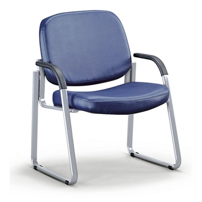 Gauge Oversized Guest Chair