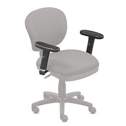 Adjustable Arm Kit for Everyday Values Chair or Stool