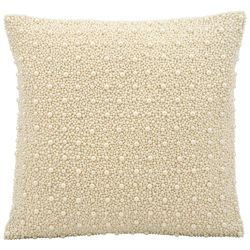 """kathy ireland by Nourison Pearl Square Pillow - 16"""" x 16"""""""