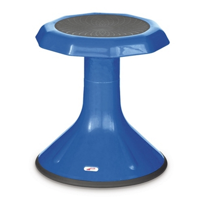 "Pivot Stool for Active Core Engagement - 18""H"