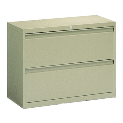 """Two Drawer Lateral File 30""""W"""