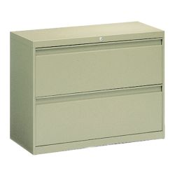 """Two Drawer Lateral File 36""""W"""