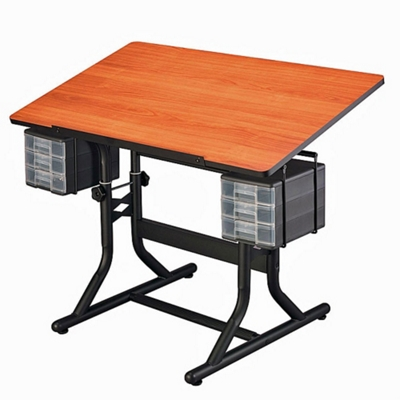 40 X 24 Adjustable Height Drafting Table   70198 And More Lifetime Guarantee