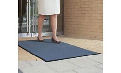 Outdoor Loop Mat 4' Wide 6' Long