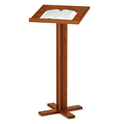 Cross Base Lectern