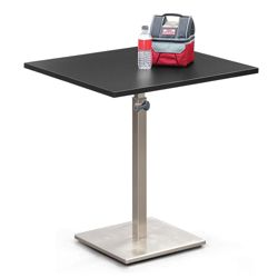 Adjustable Height Table