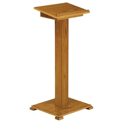 Lectern with Lift Lid