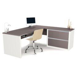 Connexion L-Desk