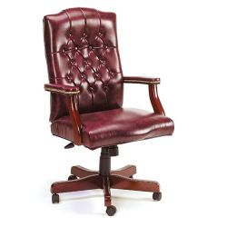 Tufted Executive Chair