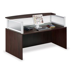 Neoterik Collection Reception Desk