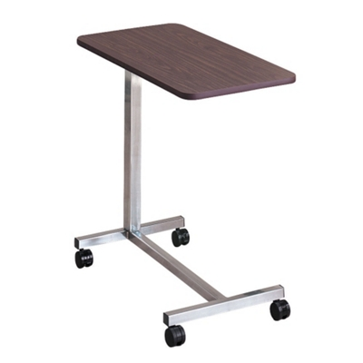 H-Base Overbed Table