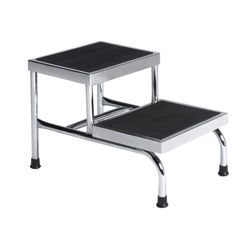 Step Stool with Two-Steps