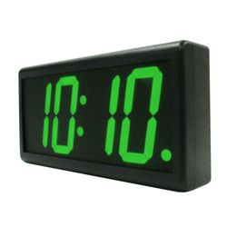 Digital Wireless LED Synchronized Clock