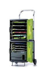 Tub Trolley - Holds 10 Devices