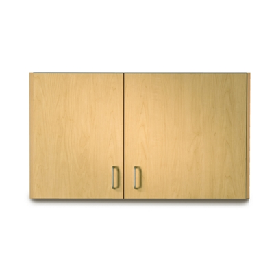"Two Door Wall Cabinet - 42""W"