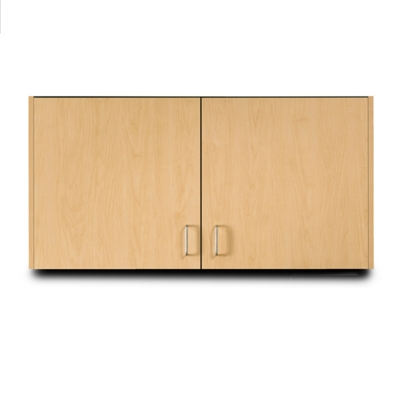 "Two Door Wall Cabinet - 48""W"
