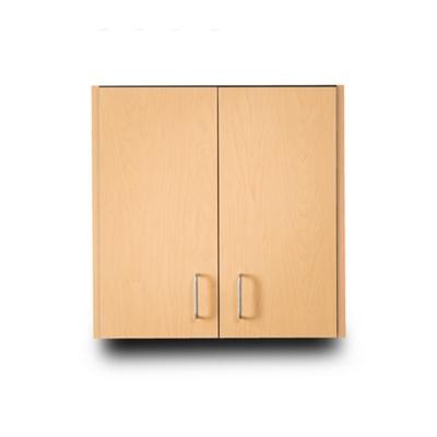 "Two Door Wall Cabinet - 24""W"