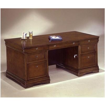 """66"""" Wide Executive Desk"""